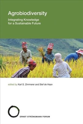 Agrobiodiversity Karl S. Zimmerer 9780262038683