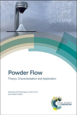 Powder Flow  9781788012249