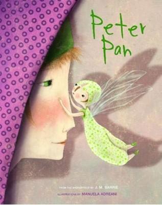 Peter Pan Adreani 9788854415560