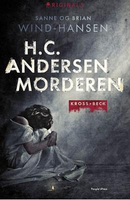 H.C. Andersen morderen Sanne, Brian Wind-Hansen 9788770364195
