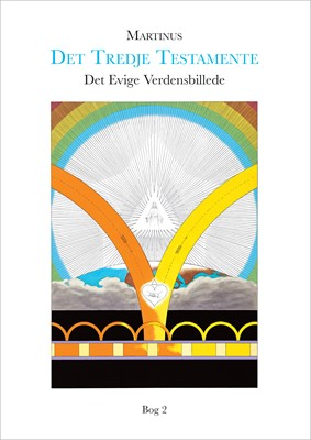 Det Evige Verdensbillede, Bog 2 (Det Tredje Testamente) Martinus 9788757550092