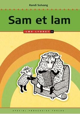 Sam et lam, Læs lydret 1 Randi Solvang 9788776075255