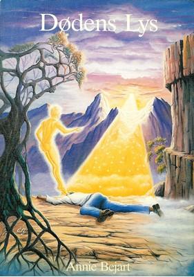 Dødens Lys Annie Bejart 9788799572274