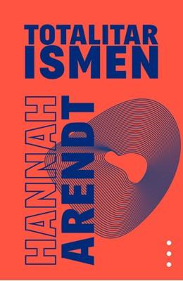 Totalitarismen III Hannah Arendt 9788772043807