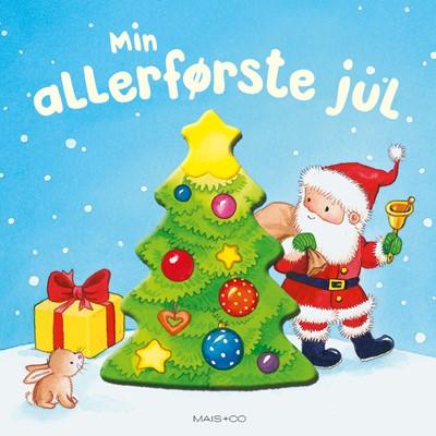 Min allerførste jul  9788793723160