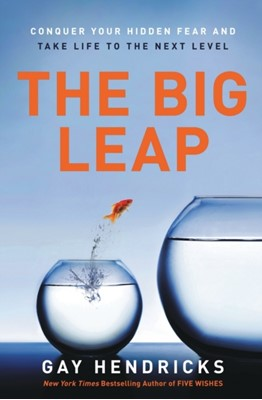 The Big Leap Gay Hendricks 9780061735363