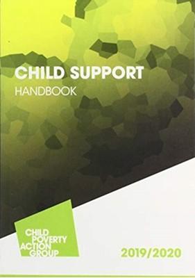 Child Support Handbook Mark Brough 9781910715505