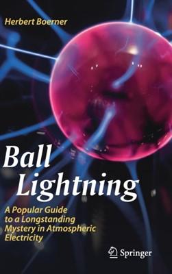 Ball Lightning Herbert Boerner 9783030207823