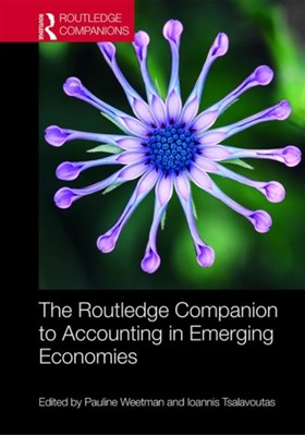The Routledge Companion to Accounting in Emerging Economies  9780815356202