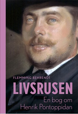 Livsrusen Flemming Behrendt 9788712058694