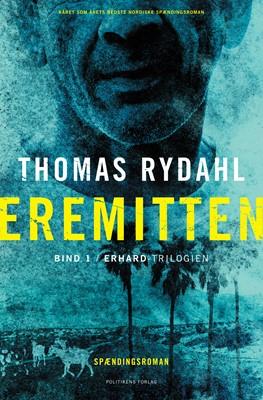 Eremitten Thomas Rydahl 9788740037395
