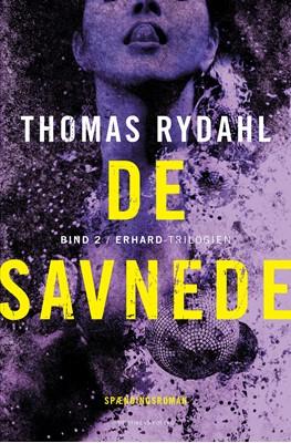 De savnede Thomas Rydahl 9788740037203