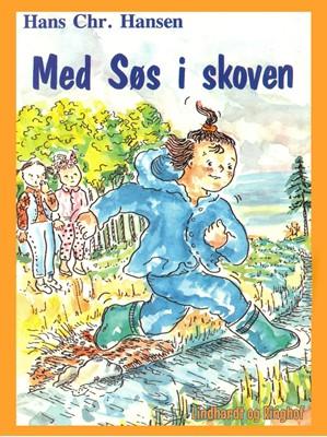 Med Søs i skoven Hans Christian Hansen 9788726063929