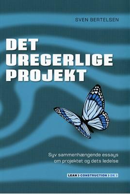 Det uregerlige projekt Sven Bertelsen 9788799353903