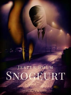 Snogeurt Jesper Holm 9788726195422