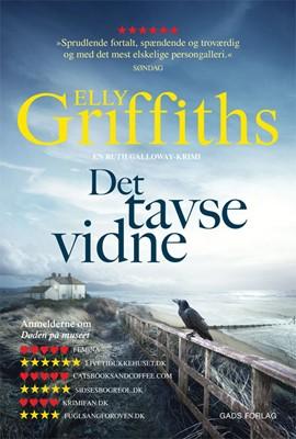 Det tavse vidne Elly Griffiths 9788712058069