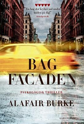 Bag facaden Alafair Burke 9788712059240