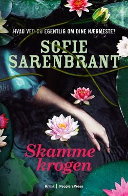 Skammekrogen Sofie Sarenbrant 9788772005720