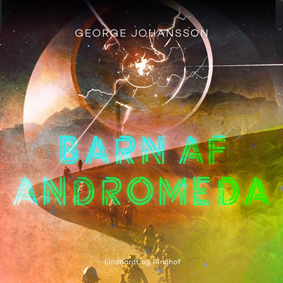 Barn af Andromeda George Johansson 9788726131925