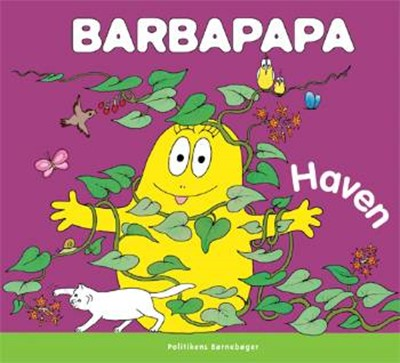 Barbapapa - Haven Annette Tison 9788756792127