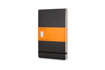 Moleskine Pocket Reporter Ruled Notebook Moleskine 9788883705489