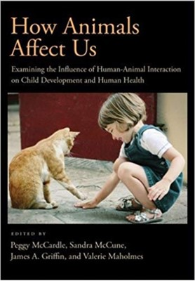 How Animals Affect Us  9781433808654