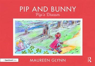 Pip and Bunny Maureen Glynn 9780367188399