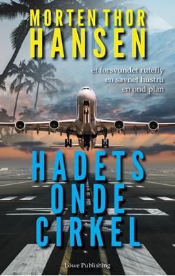 Hadets Onde Cirkel Morten Thor Hansen 9788797142202