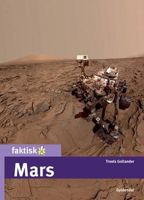 Mars Troels Gollander 9788702292282