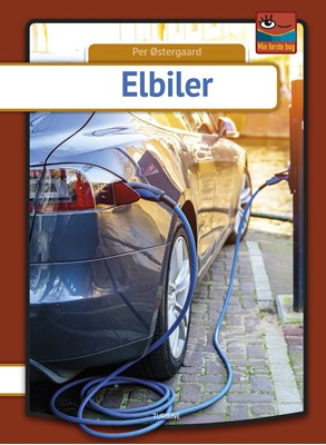 Elbiler Per Østergaard 9788740657395