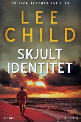 Skjult identitet Lee Child 9788771076714