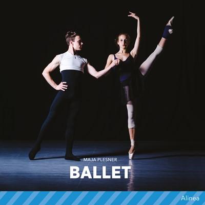 Ballet Maja Plesner 9788726296600