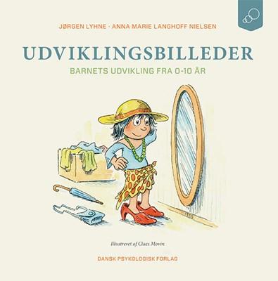 Udviklingsbilleder Jørgen Lyhne 9788771582055