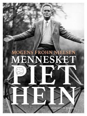 Mennesket Piet Hein Mogens Frohn Nielsen 9788726203509