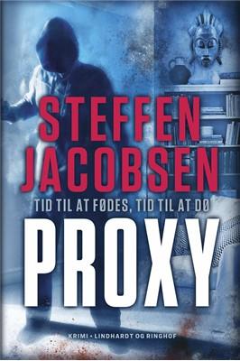 Proxy Steffen Jacobsen 9788711905043