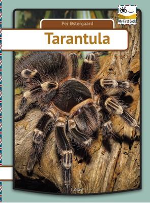 Tarantula Per Østergaard 9788740659139