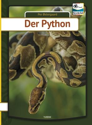 Der Python Per Østergaard 9788740657609