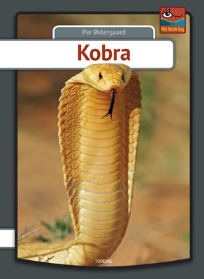 Kobra Per Østergaard 9788740657418