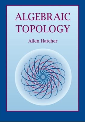 Algebraic Topology Allen (Cornell University Hatcher 9780521795401