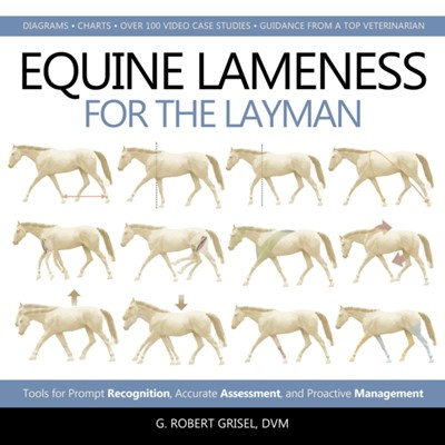 Equine Lameness for the Layman G. Robert Grisel 9781570768347