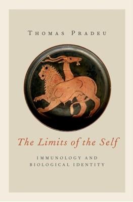 The Limits of the Self Thomas (Senior Researcher Pradeu 9780190869571