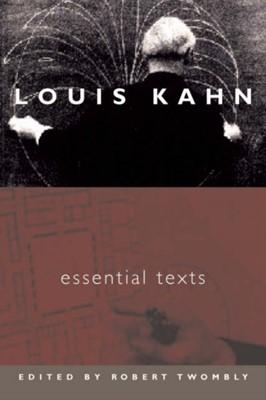 Louis Kahn Louis I. Kahn 9780393731132