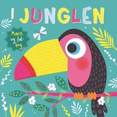 I junglen Karrusel Forlag 9788771316759
