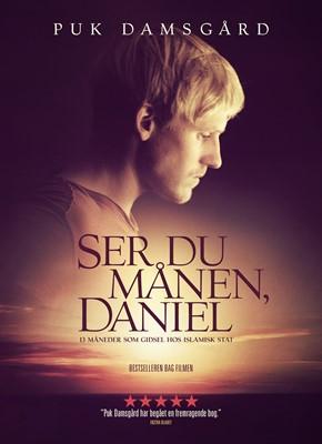 Ser du månen, Daniel Daniel Rye, Puk Damsgård 9788740014822