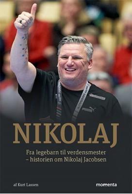 Nikolaj Kurt Lassen 9788793622159