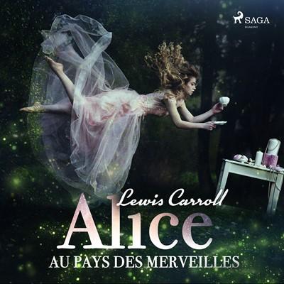 Alice au pays des merveilles Lewis Carroll 9788726216349