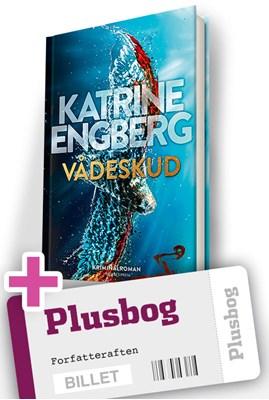 billet til Katrine Engberg