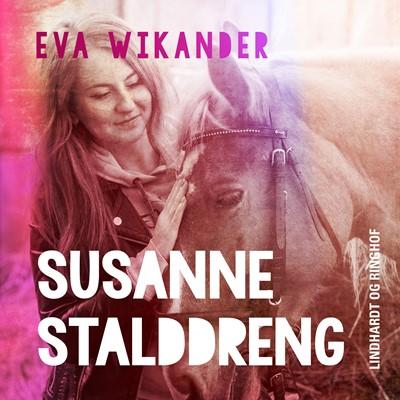 Susanne Stalddreng Eva Wikander 9788726126426