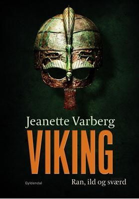 Viking Jeanette Varberg 9788702283778