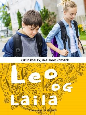 Leo og Laila Kjeld Koplev, Marianne Koester 9788726148190
